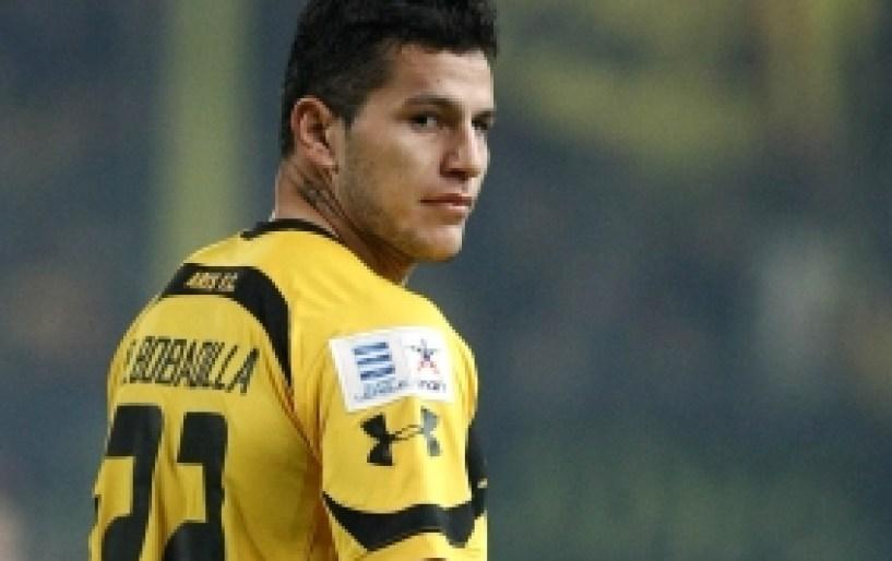 Μπομπαντίγια: «Θέλω ένα γκολ»