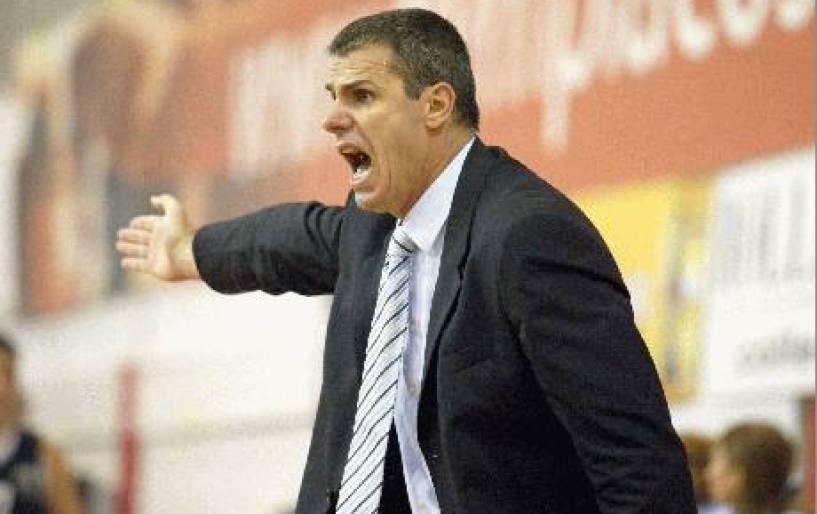 Σούμποτιτς:«Συγκέντρωση για να νικήσουμε»