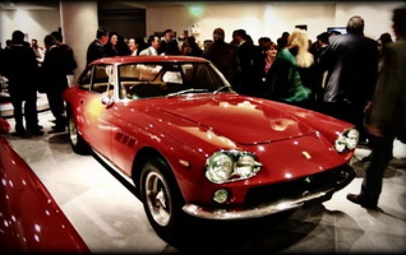 Ελληνικό Μουσείου Αυτοκινήτου
