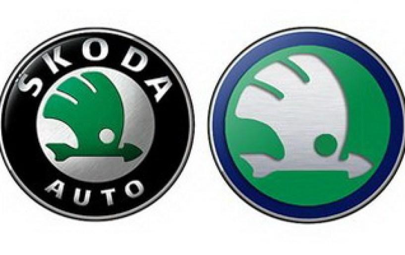 Skoda: Με νέο λογότυπο στην Γενεύη