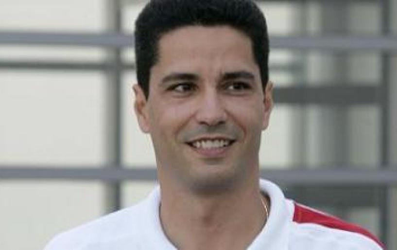 Σφαιρόπουλος: Ευχαριστώ για την εμπιστοσύνη