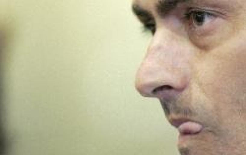 Ιταλία: Αποδοκιμασίες για Μουρίνιο