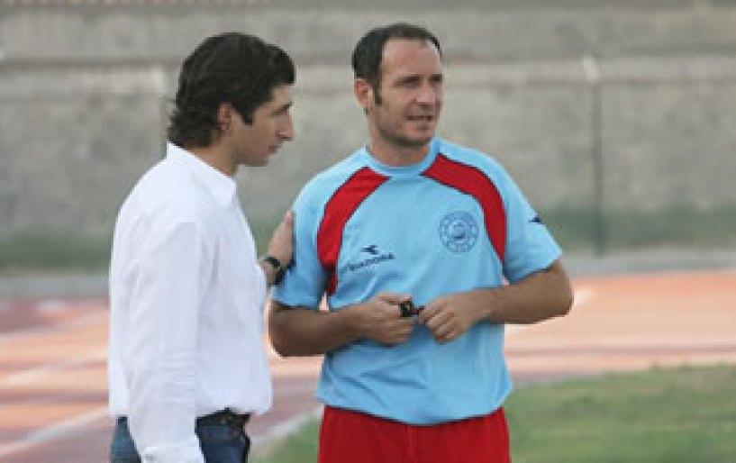 Αλεξανδρής: Μπορεί το Πρωτάθλημα ο ΠΑΟΚ