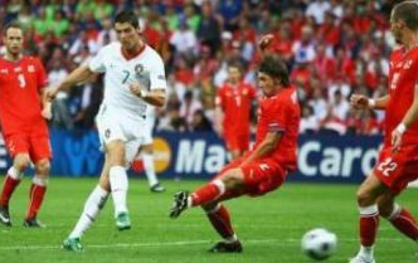 Τσέχια-Πορτογαλία 1-3