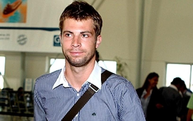 Ίβανσιτς: Η πρόκριση μετράει