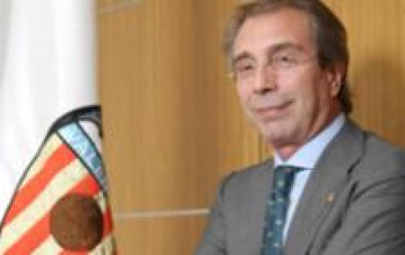 Βαλένθια: Παραιτήθηκε o Σοριάνο