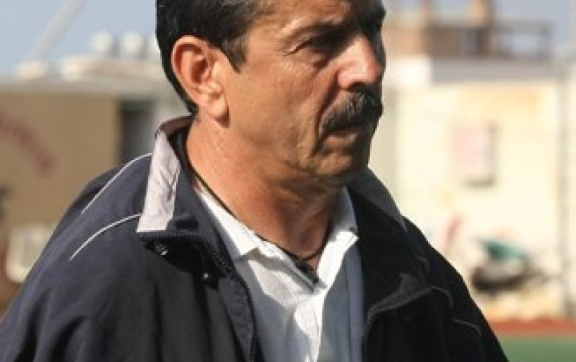 Πετράκης: Δύσκολη αποστολή στην Πάτρα