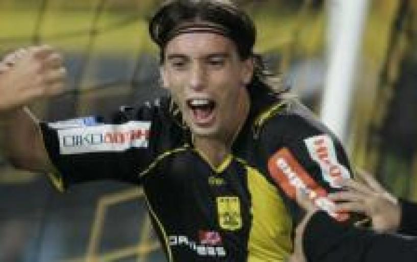ΜVP  ο Χαβίτο, καλύτερο γκολ Σαλπιγγίδης