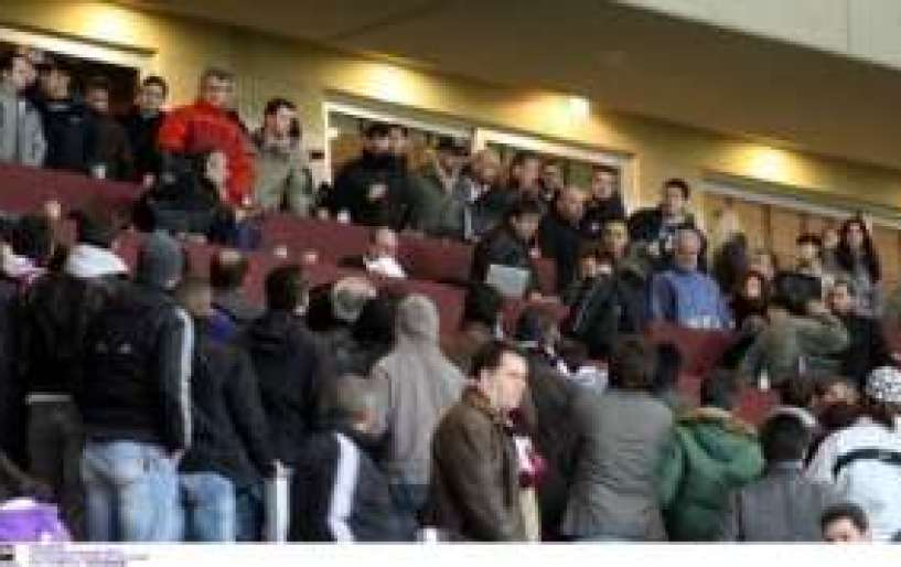 Oλυμπιακός Β.:Mαντριγάλ το ΑEL FC ARENA!