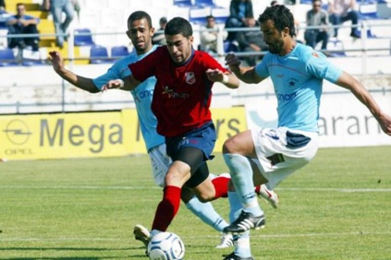 Στο... ρελαντί ο Ιωνικός, 3-0 τον Αγιο Δημήτριο - Άλλες Ειδήσεις - Athletic  Radio 104,2