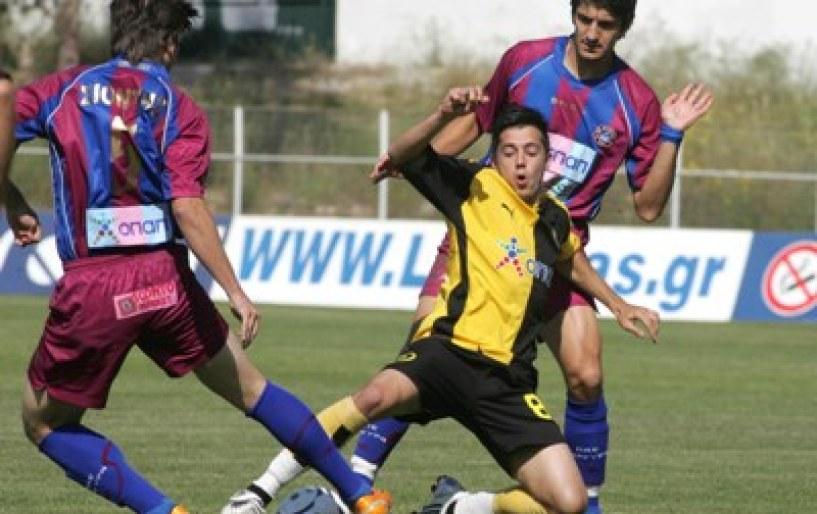 Πήρε… εκδίκηση η Κέρκυρα, 2-0 στου Ζωγράφου