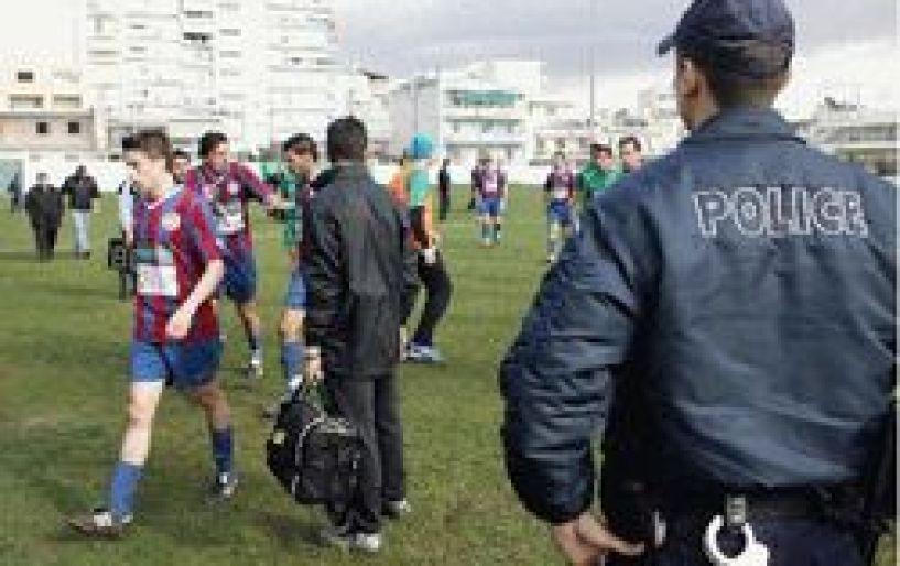 Γ' Εθνική:Μαχαιρώθηκε 15χρονος