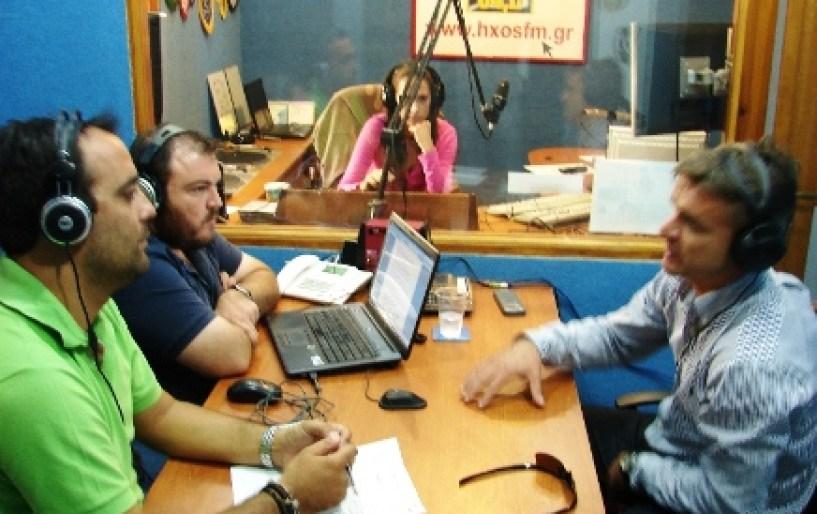 Βαζέχα: Γίνεται καλή δουλειά στον Παναθηναϊκό