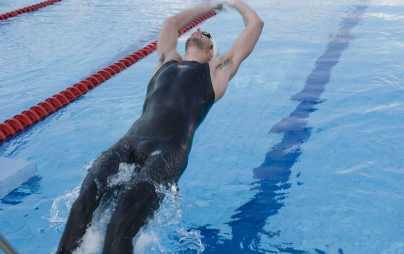 Κολύμβηση: Η Έλληνική αποστολή για Ρώμη