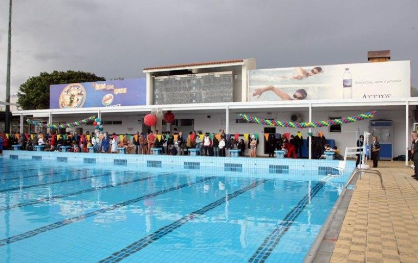 Προβληματισμός στον ΟΦΗ για το κολυμβητήριο