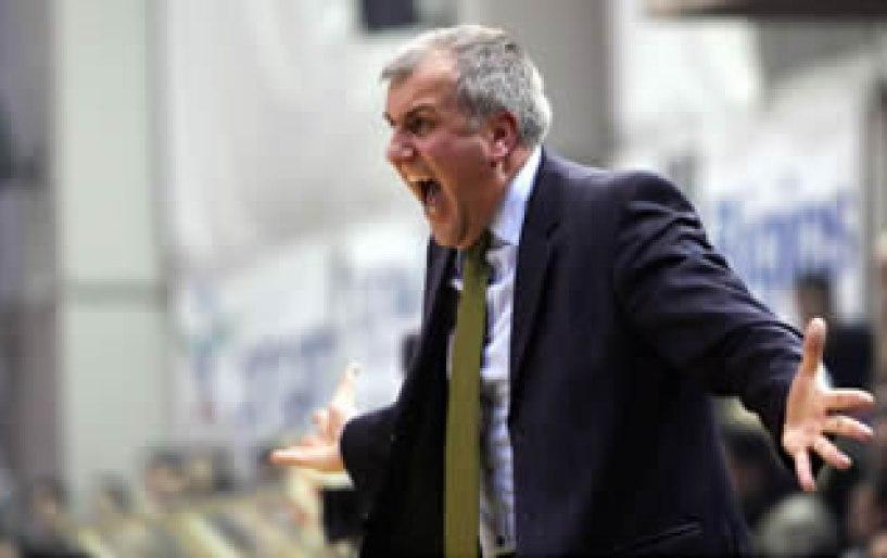 Oμπράντοβιτς: Δεν υπάρχει εύκολο μάτς