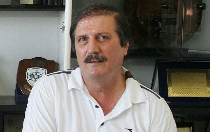 Μοχός: Νέος προπονητής ο Άρης Βασιλείου