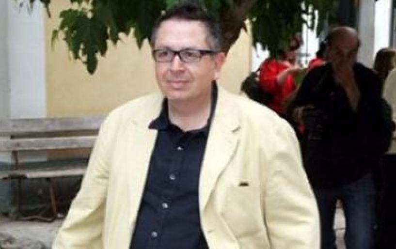 Συγγνώμη του Θ.Αναστασιάδη στον λαό του ΠΑΟΚ