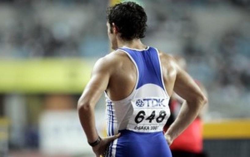 Ντοπέ Έλληνας αθλητής στο Πεκίνο!