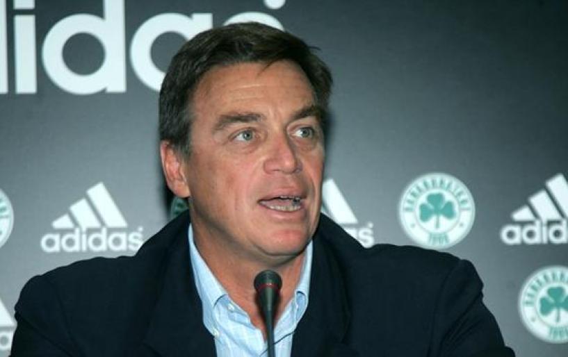 Ο φάκελος του ΠΑΟ προς FIFA-UEFA