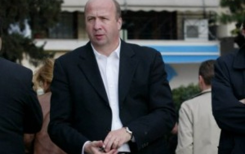 Ζάετς: Δεν μου γεμίζει το μάτι το κέντρο του ΠΑΟ