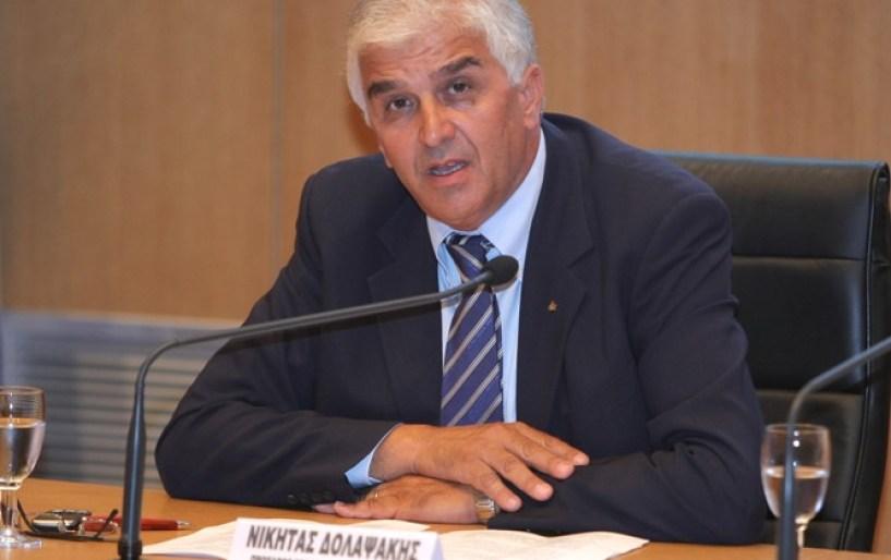 35 Ηρακλειώτες επιχειρηματίες στη Λιβύη
