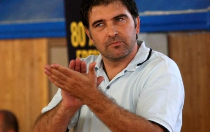 Μακράκης: «Είμαστε το φαβορί στους τελικούς»