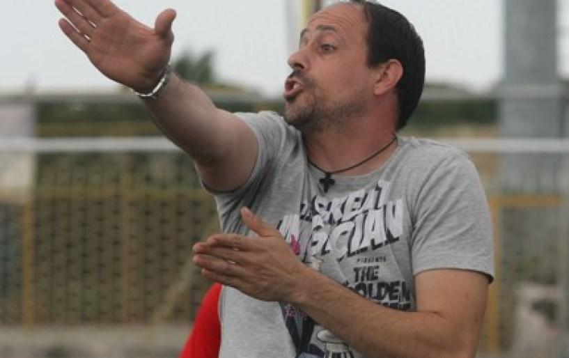 Καπαράκης: Ο Πατούχας είναι το φαβορί