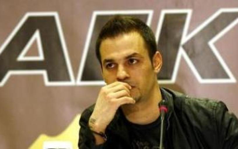 Έξαλλος ο Ντέμης Νικολαΐδης λόγω δημοσιευμάτων