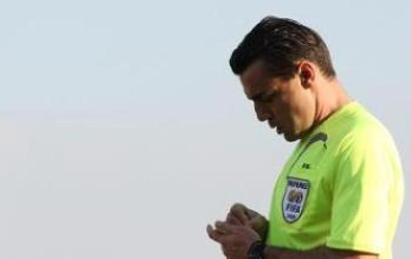 Ο Καλόπουλος στον τελικό της Κύπρου