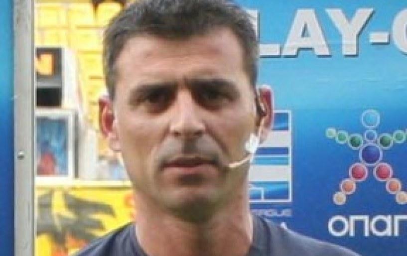 Ντάκος, Λαμπρόπουλος σφυρίζουν ΄΄Κρήτη΄΄