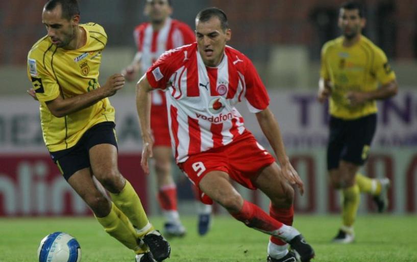 Κοβάσεβιτς: Δεν ξόφλησα