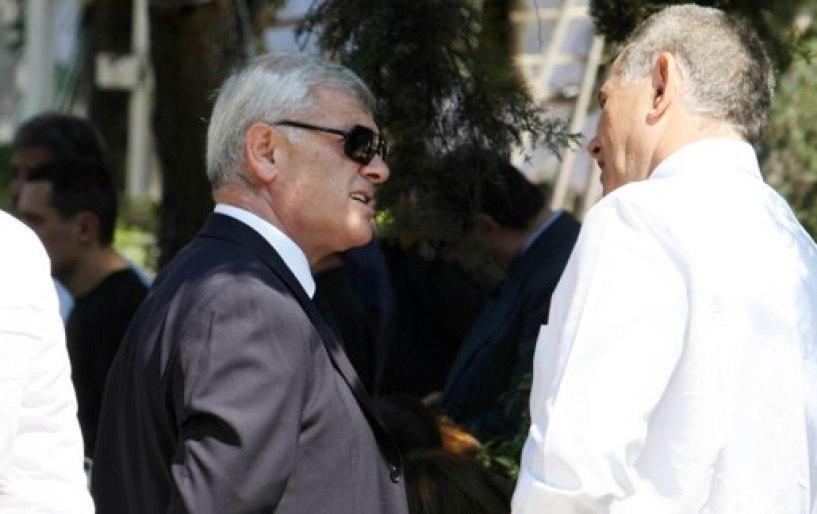 Συνάντηση με την Δήμαρχο Ν. Φιλαδέλφειας θα έχει ο Μελισσανίδης