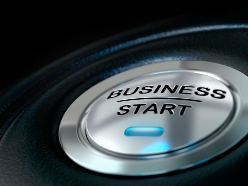 Success tips for business startups