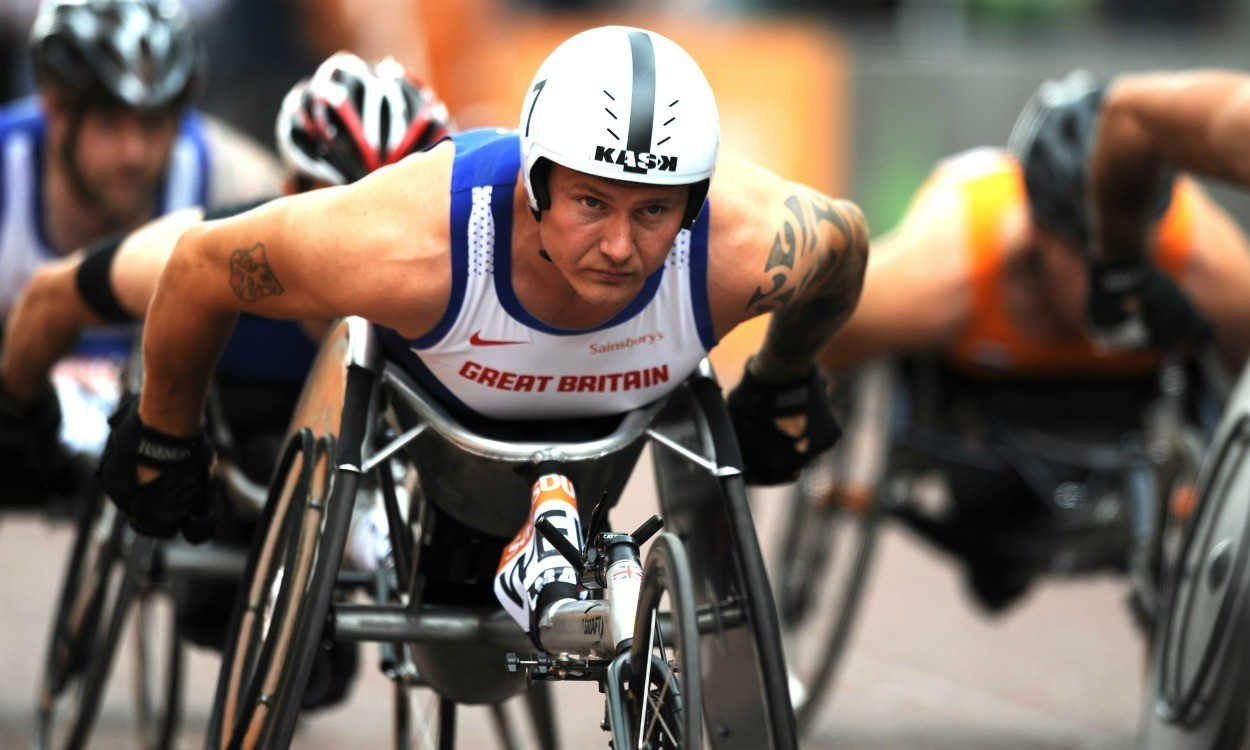 Commonwealth Games preview: Para-athletics events