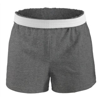 Authentic Soffe shorts - grå