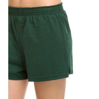 Authentic Soffe shorts - grønn