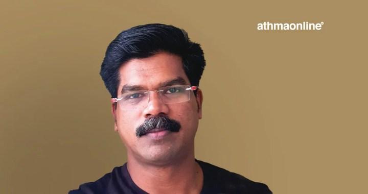 രമേഷ് പെരുമ്പിലാവ്