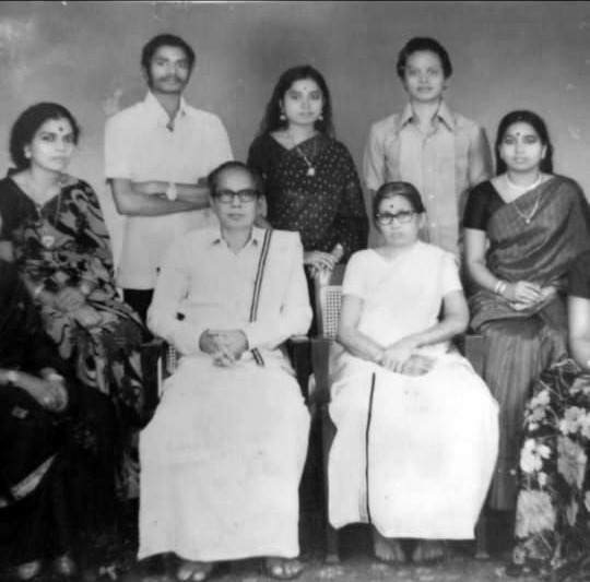 pn-panicker-family