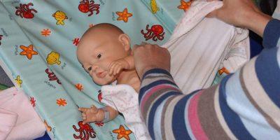 Soins et rythme du bébé