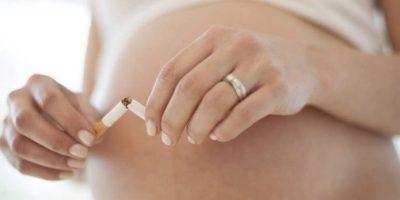 Aide à l'arrêt du tabac pour les (futurs) parents