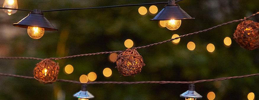 Mini Edison Led Light Set