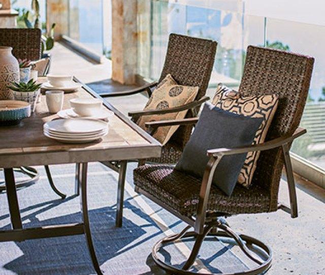 Catalina Outdoor Furniture Set