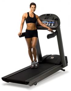 Landice L7 Pro Treadmill