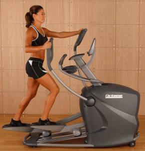 Octane's Q47ci was selected as the Best Elliptical overall for the seventh year in a row