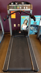 A high quality, used Landice L8 Pro Trainer Treadmill is available used for the great price of $2,899.