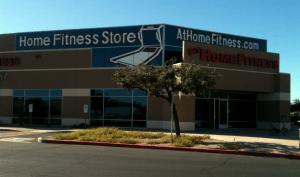At Home Fitness Ahwatukee, 14647 So. 50th Street, Phoenix, Arizona 85044