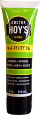 Dr. Hoys Pain Relief Gel 4oz