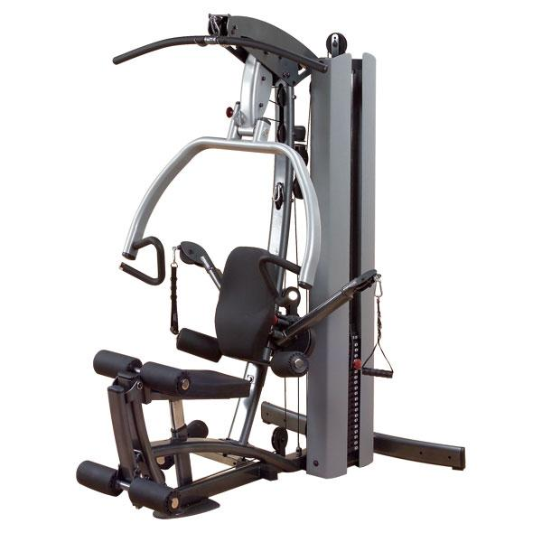 Body Solid FUSION 500 Personal Trainer