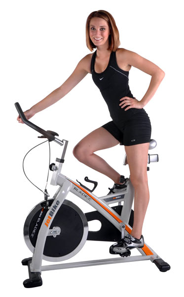 BLADEZ Fitness Jet Bike